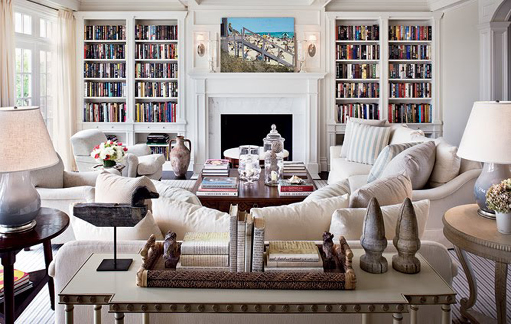 Emily Wallach Bergen County And New York Interior Design Book Worm