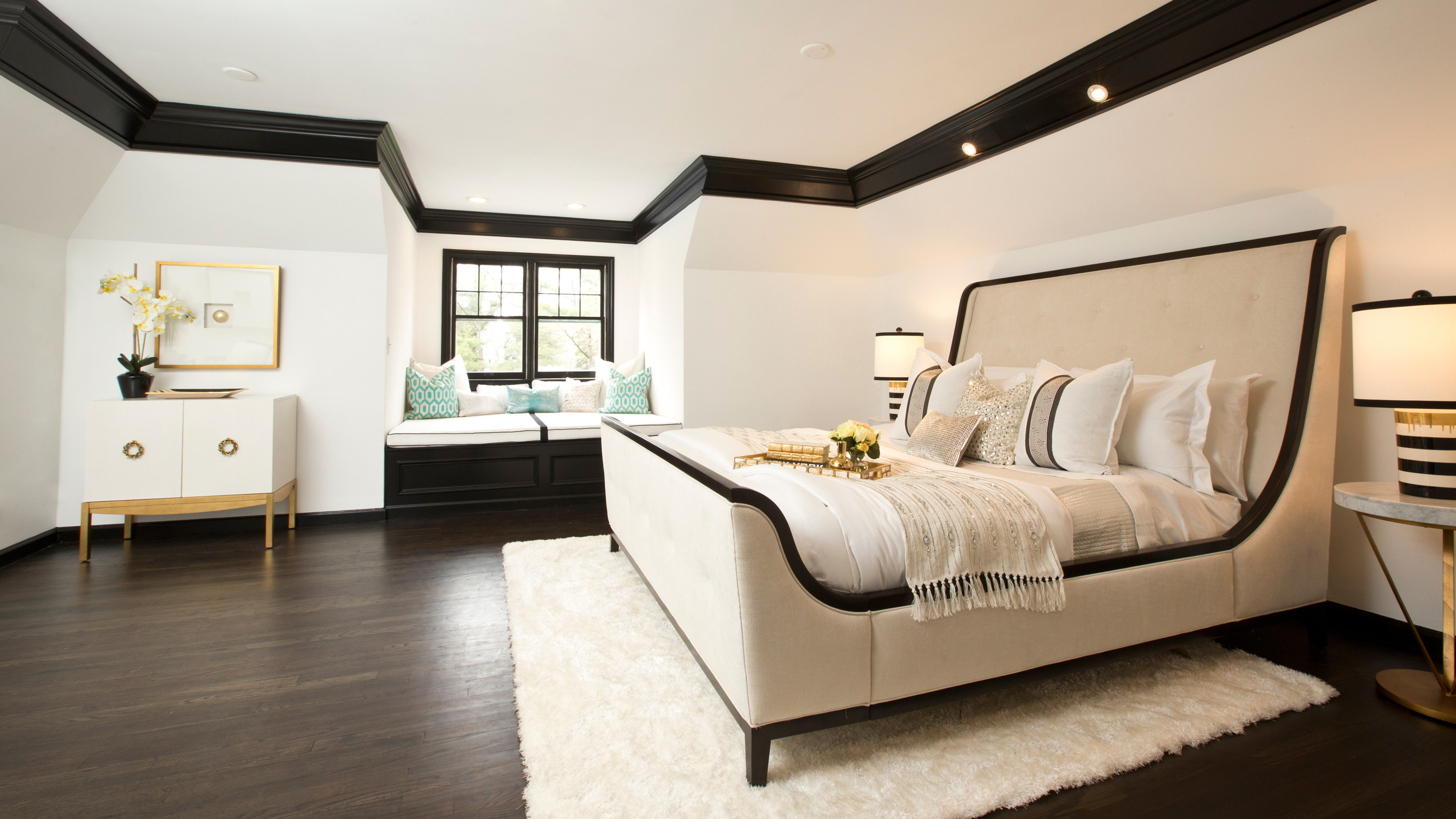 Emily Wallach – Bergen County and New York Interior Design » Stately ...