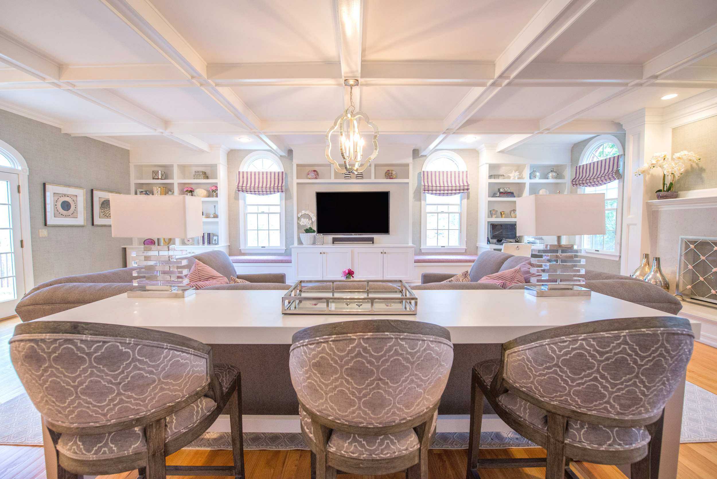 Emily Wallach Bergen County And New York Interior Design Living With Light